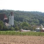 Ort und Kirche
